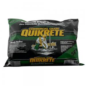 QUIKRETE HIGH PERFORMANCE BLACKTOP REPAIR 50 LBS