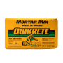 QUIKRETE MORTAR MIX 80 LBS