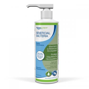 BENEFICIAL BACTERIA FOR PONDS (LIQUID) 8 OZ