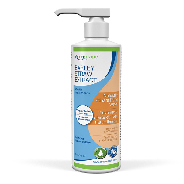 BARLEY STRAW EXTRACT 8 OZ