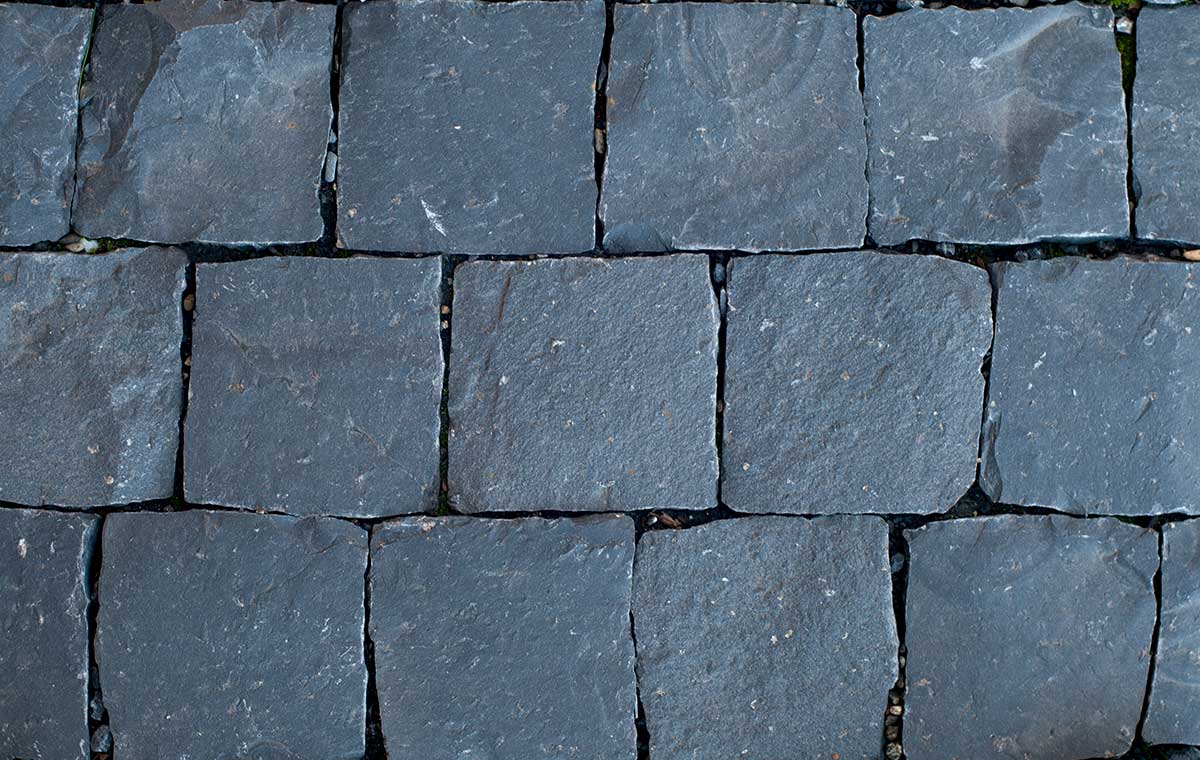 Driveway Cubes, Cobbles & Pavers – Garden and Landscaping Supplies ...