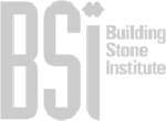 building stone institute logo